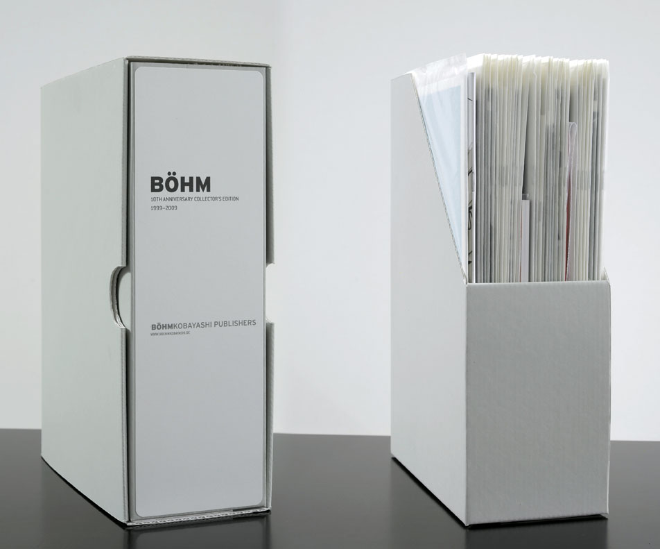 Böhm Collectors' Edition